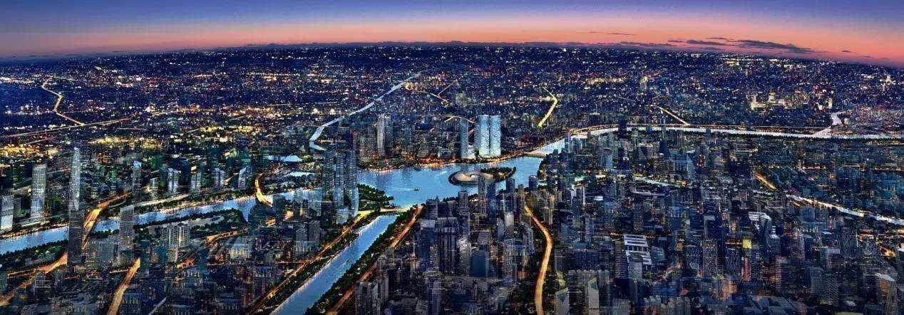 国家发展改革委关于培育发展现代化都市圈的指导意见
