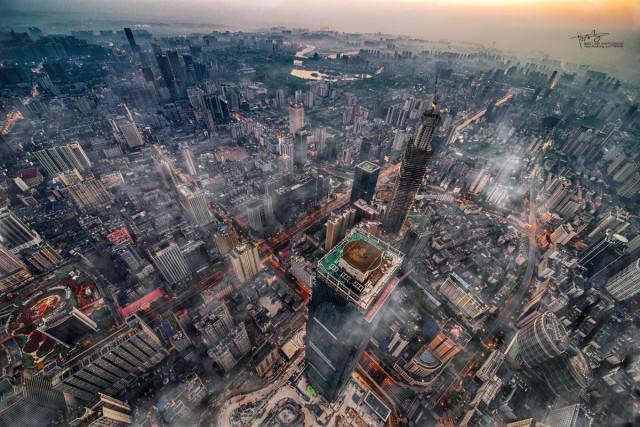 长沙未来五年新增甲级写字楼128.3万平方 空置率达37.6%