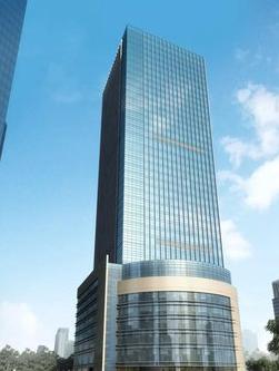 湖南投资大厦