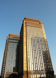 湖南商会大厦