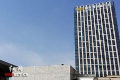 梅溪湖创新中心