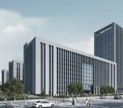 新长海数码中心