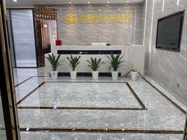 地铁口(无中介费)5A 保利国际 278平 豪华装修带家具