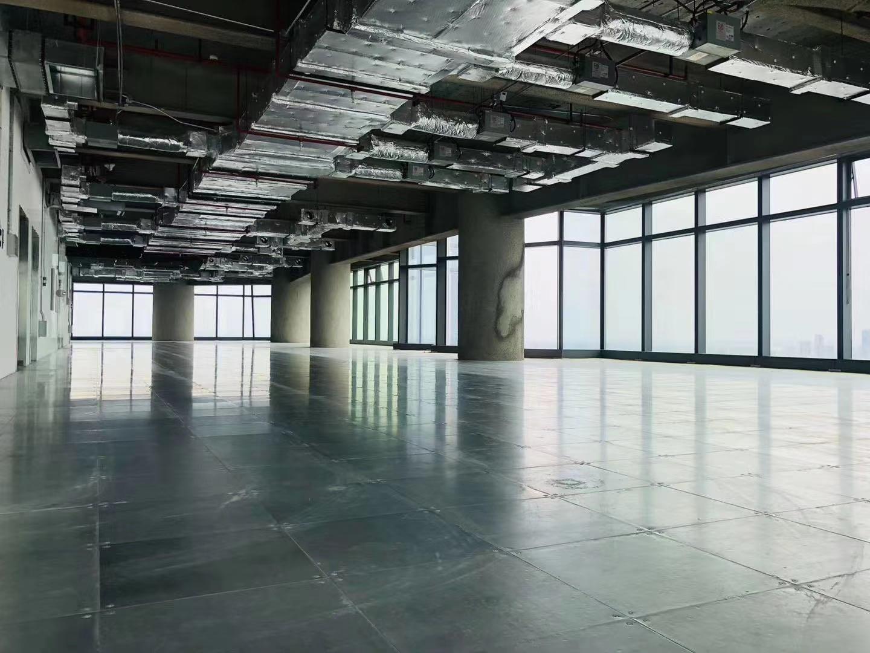 芙蓉广场 世茂环球金融中心 地铁口现房 整层出售